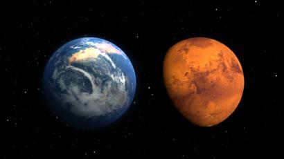 La última vez que Marte retrogradó ¿qué pasó?