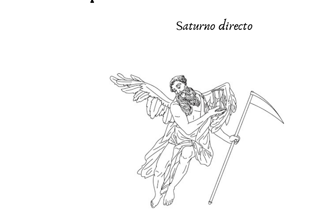 Saturno directo