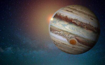Júpiter en Piscis